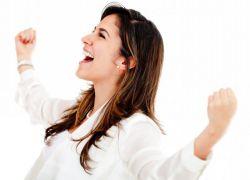 Как стать общительной и уверенной в себе