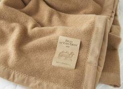 Как выбрать верблюжье одеяло