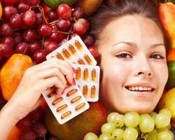 Какие выбрать витамины