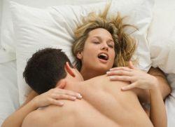 Секс позиции которые нравятся парням