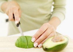 Каким должен быть авокадо