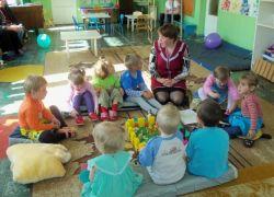 Обязанности няньки детского сада по фгос