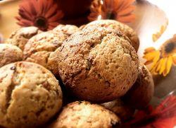 калории овсяное печенье