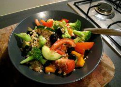 польза овощей тушеных