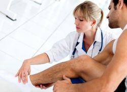 клинические признаки переломов