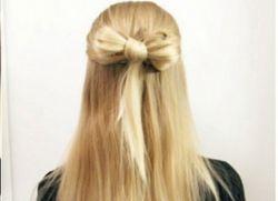 مدل موهای زیبا به سرعت و به آسانی 4