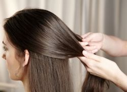 مدل موهای زیبا و ساده 1