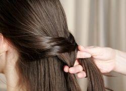 مدل موهای زیبا و ساده 3