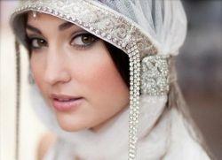 мусульманская мода