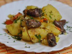 Сердце куриное рецепт приготовления жареные с картошкой рецепт приготовления янтарного пива
