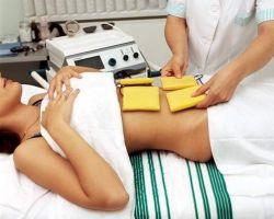Лечебный гинекологический массаж