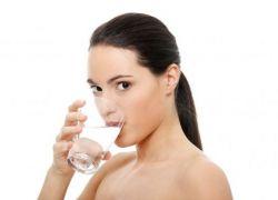 лечение панкреатита минеральной водой