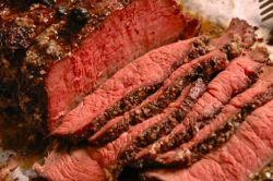 Маринованный Ростбиф – кулинарный рецепт