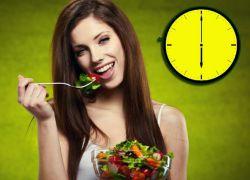 Если не есть мучное и сладкое на сколько можно похудеть за месяц.