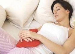 Нарушение менструального цикла лечение