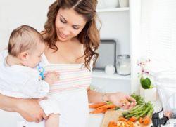 нарушение обмена веществ после родов