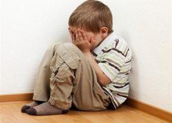 Какие документы говорят о нарушение прав ребенка воспитателем физическое насилие