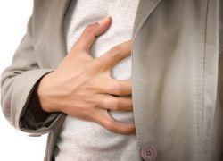 признаки повышенной кислотности желудка