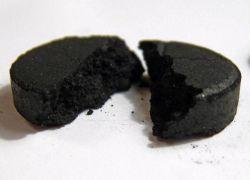 сколько принимать активированного угля