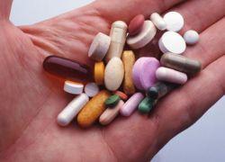 профилактика гриппа таблетки