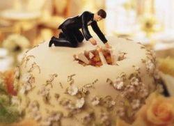 Недорогое меню на свадьбу