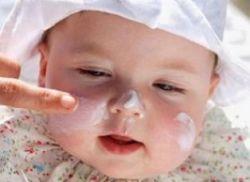 негормональная мазь от аллергии