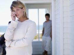 Грубость и непонимание в семье