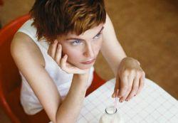 Неуверенность с девушкой в сексе