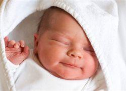 норма билирубина у месячного ребенка