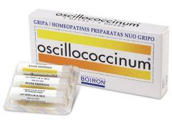 Оцилококцинум при грудном вскармливании