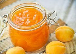 Как приготовить джем из яблок и абрикосов