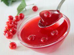 как приготовить кисель с ягодами