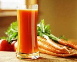 Как сделать морковный сок на соковыжималке 659