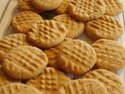 рецепт необычного печенья без масла