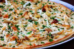 простая начинка для пиццы