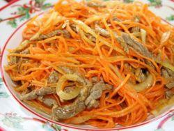 Мясо хе по-корейски рецепт говядина — photo 2