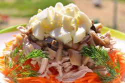 Холодный норвежский борщ с селeдкой – кулинарный рецепт