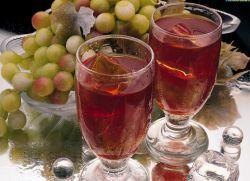 Виноградный сок в домашних условиях приготовление 956