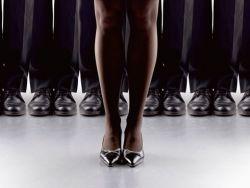 Основные качества женщины-лидера