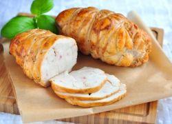 Рецепт пастромы из куриной грудки