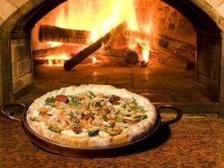 Пицца домашняя рецепт приготовления