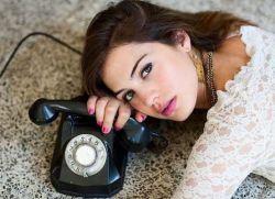 Почему мужчина не звонит?