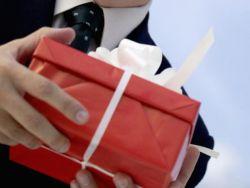 Подарки 23 февраля коллегам