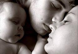 подготовка мужчины к зачатию ребенка