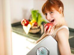 Похудеть на раздельном питании
