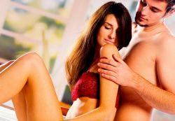 Польза от секса без презервативаа