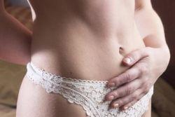 Во время занятием секса болят яичники что может быть