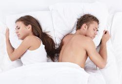 Позы для сна вдвоем