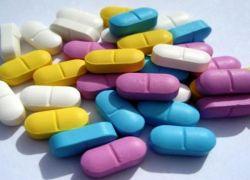 Препараты глюкокортикоиды