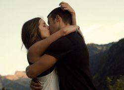 картинки парень с девушкой любовь